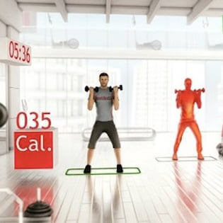 Best Fitness Video Games