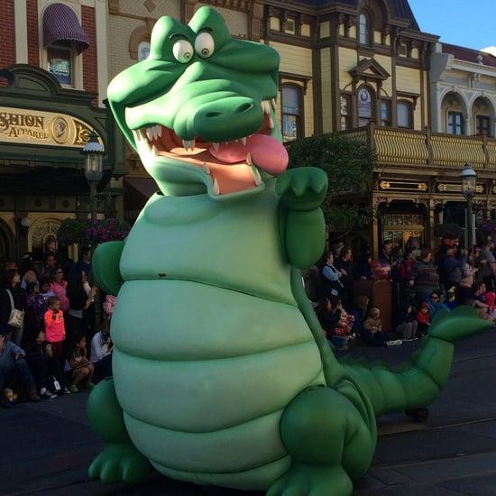 Disney World Removing References to Alligators