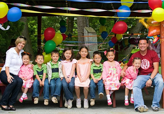 Jon and Kate Plus 8: The Saddest Parts of the Season Premiere