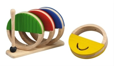 Eco Friendly Musical Toys
