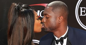Stars Show Love For Their Other Halves at the ESPY Awards