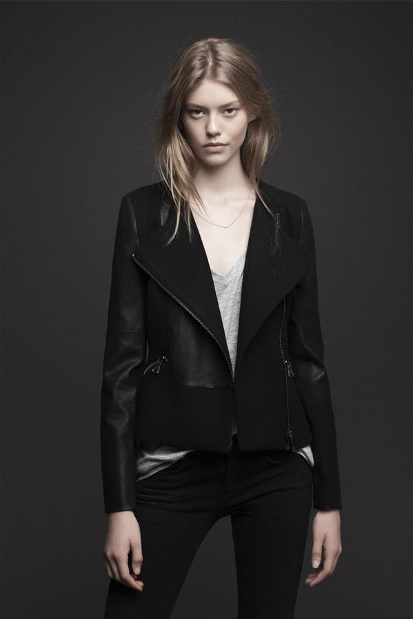 Zara's Latest TRF Lineup Puts Us Back in a Fall State of Mind