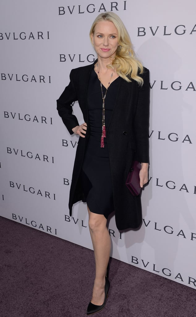 Stars Get Decked Out in Liz Taylor's Jewels For Bulgari