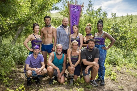 [VIDEO] Get to Know the Castaways of the Gen. X Tribe on 'Survivor: Millennials vs. Gen. X'