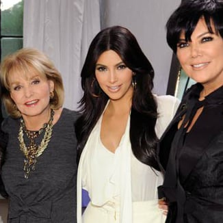 Kris Jenner Says Kim Kardashian Is Her Favorite Child