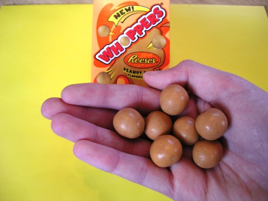 Yummy Link: Reese's Peanut Butter Whoppers