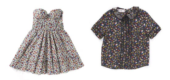 On Our Radar: Luella Spring Collection Now Available