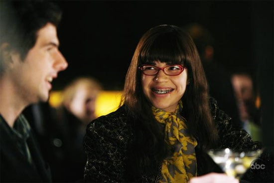 """Ugly Betty Recap: Episode 16, """"Things Fall Apart"""""""
