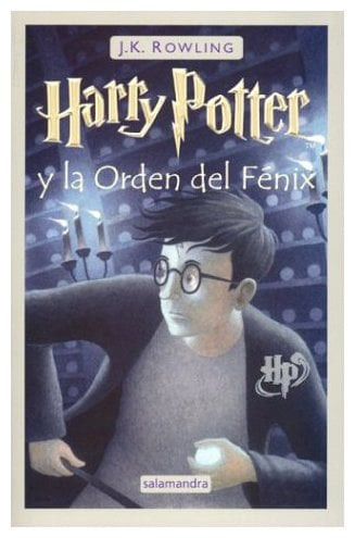 Harry Potter and the Order of the Phoenix, Spain