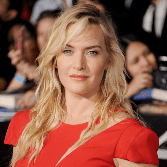 Kate Winslet Best Hair and Beauty Looks