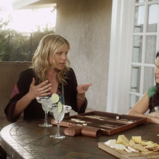 Amy Smart's Real Life #MargaritaMoments: The Date
