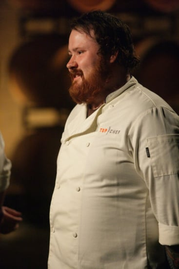 Kevin Gillespie Drops Out of Bocuse d'Or USA Competition