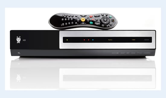 Cool Features From TiVo Devices