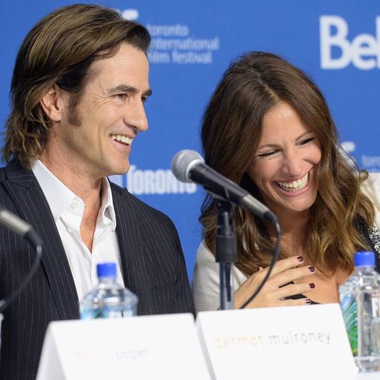 Celebrities at 2013 Toronto International Film Festival
