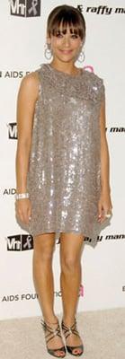 Oscars Style: Rashida Jones