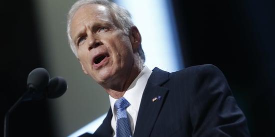 GOP Senator Has A Strange Idea For Reducing Poverty