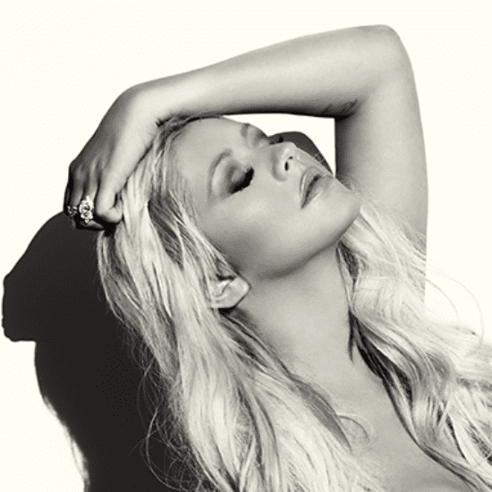 Nude Pictures Of Pregnant Christina Aguilera August 2014