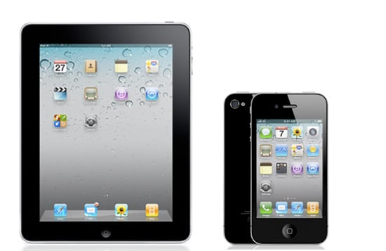 iOS Devices Will Have a Huge Year?
