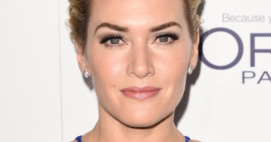 Kate Winslet Signs On for Woody Allen's New Film
