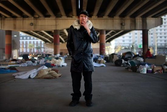 New Orleans Locals Still Homeless After Katrina