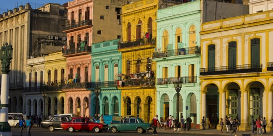 Time to be serious about Cuba