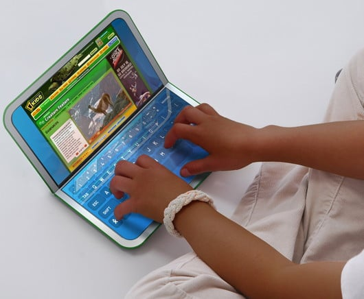 Daily Tech: The Second Gen XO Laptop to Be Open Source