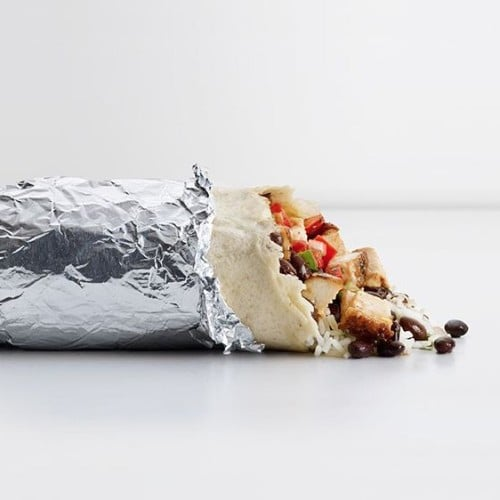How to Order at Chipotle