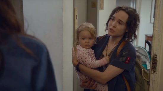 'Juno' Stars Ellen Page and Allison Janney Reunite in Heartbreaking 'Tallulah' Trailer