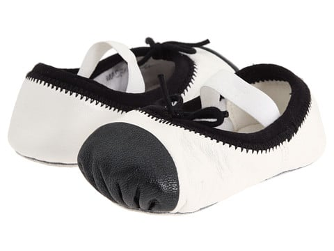 For a Baby Girl: Bloch Baby Ballet Flat
