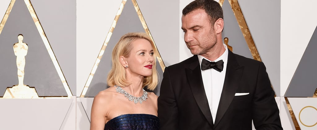 Proof That Liev Schreiber and Naomi Watts Are Even More Stylish Off the Red Carpet