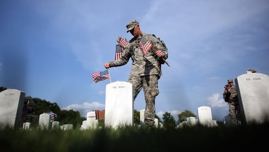 When Is Memorial Day 2016? Dates for Memorial Day Weekend