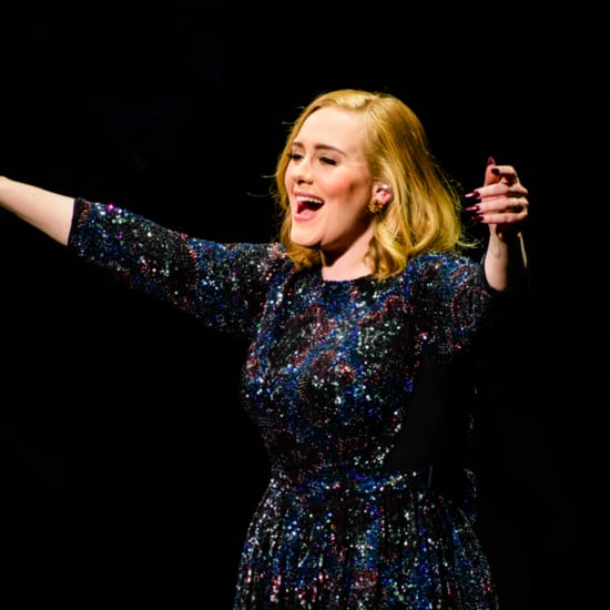 Adele's 25 Is Finally Coming to Spotify