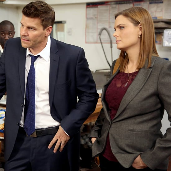 Bones Renewed For Season 11