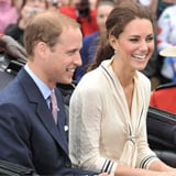 Kate Middleton Talks Kids With Prince William During Canada Trip [Video] 2011-07-05 14:10:00