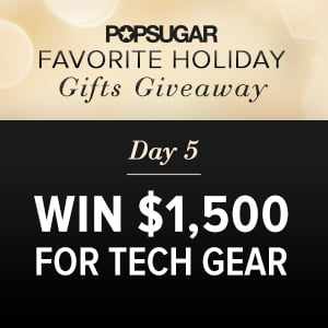 Tech Giveaway December 2013