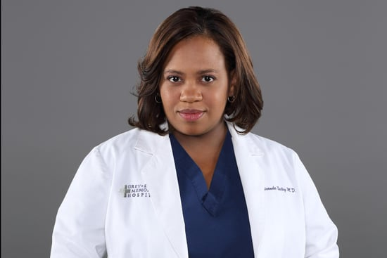 19 Signs Miranda Bailey is Your Spirit Animal