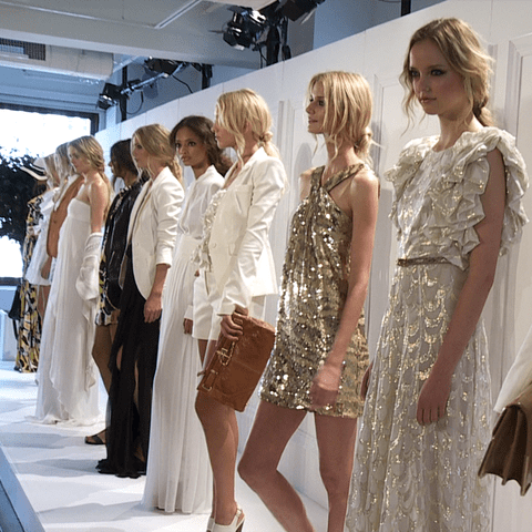 Rachel Zoe's Brigitte Bardot-Inspired Collection
