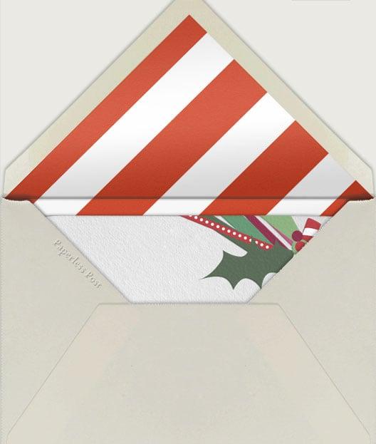 Paperless Post Mock-Ups