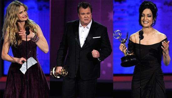 2010 Emmy Surprise Winners