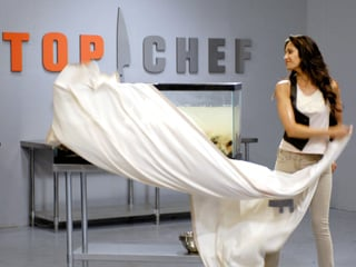 Top Chef 3.3 - Family Favorites Recap