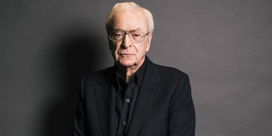 Michael Caine Slams Young Actors Who Just Want To Be 'Rich And Famous'