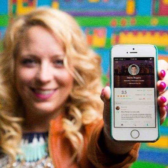 New App Is Yelp For People