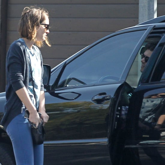 Leighton Meester and Adam Brody Dating | Pictures