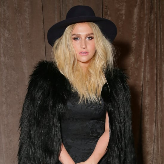 Kesha Will Tour With New Songs This Summer 2016
