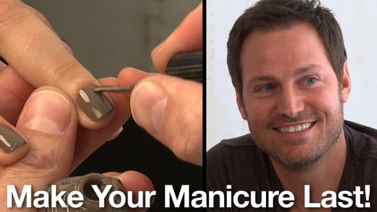 How to Manicure at Home With Chanel Nail Polish Expert 2010-10-02 08:00:00