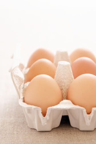 McDonald's and Wendy's Move Toward Cage-Free Eggs