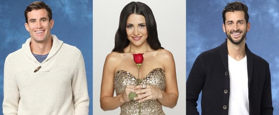Meet the Bachelors Competing For Andi!