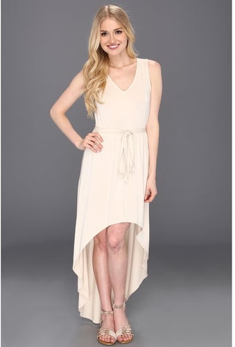 Delivering Happiness - Maxi-ish Dress (Linen) - Apparel
