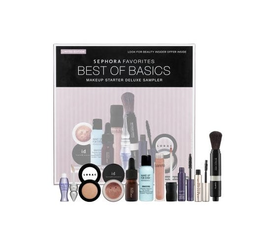 Must-Have Makeup