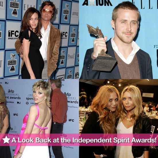 Photos of Best Independent Spirit Awards Moments